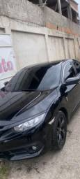 Honda civic sport automático g10