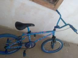 Vendo ou troco por outra bicicleta