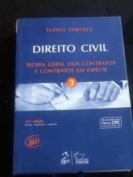 Livro teoria Geral dos contratos