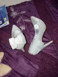 Sapato salto festa