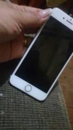 Título do anúncio: Iphone+ fone