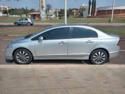 Vendo Honda Civic SE 1.8 Automático Abaixo da Fipe