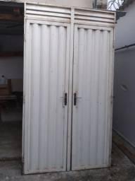 Portões  usados