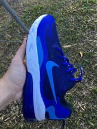Nike emborrachado 41