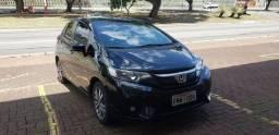 Honda Fit EX  Automático  2017