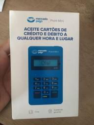 Máquininha mercado pago point mini D150