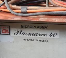 Torro - Maquina de corte e solda Plasma