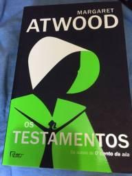 Livro Os Testamentos