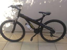 Bicicleta Caloi T-Type, toda original, (Nova)