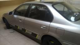 Honda Civic Lx - 98 - Automático (aceito troca)