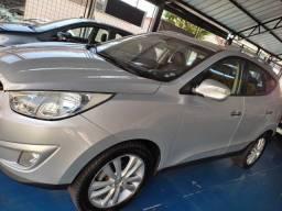 Hyundai ix35 automática