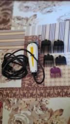 Máquina de corte de cabelo+++