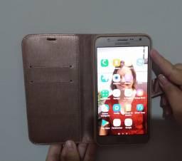 Celular Galaxy J7 Samsung + Película + Capinha