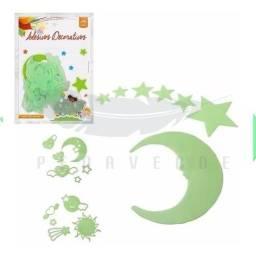 Título do anúncio: Adesivo decorativos 12 unidades F112-BS203