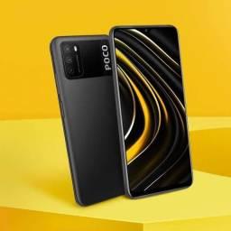 Xiaomi Poco M3 128 gigas Lacrado
