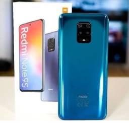 PROMOÇÃO Note 9S 128gb Xiaomi