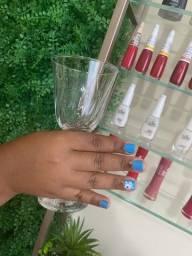 Título do anúncio: Manicure e Pedicure e Alongamentos de Unhas