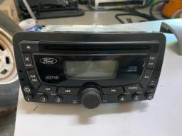 Radio Com Codigo Ford Original F250
