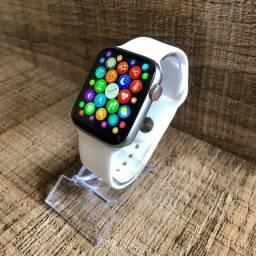 Smartwatch W46 Preto ou Branco Entrega Grátis