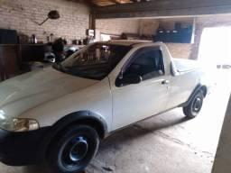 Fiat Strada 1.4 2006