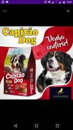 Ração Capitão Dog