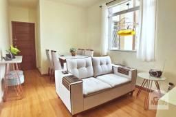 Apartamento à venda com 2 dormitórios em Nova cachoeirinha, Belo horizonte cod:347963