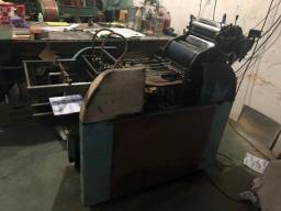 Offset Multilith 1250