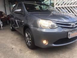 Etios sedan 1.5 2015