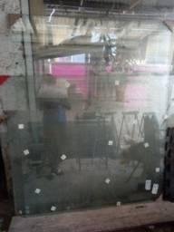 Vidros para fixos ou tampo