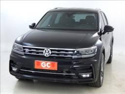 Volkwagem Tiguan 2.0 350 TSI Allspace R-line 4Motion 4P 2019/2019