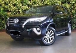 Título do anúncio: Toyota Hilux Sw4 2016 Diesel Automatica 4x4