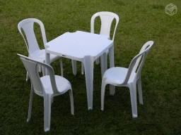 Aluguel de mesas e cadeiras em Bangu/Padre Miguel/Realengo/Santíssimo