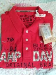 Camisa Camp David Original