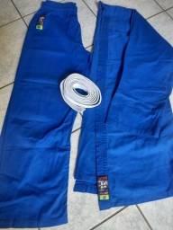 Kimono Masculino (Azul)
