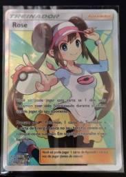 Cartas Pokémon Rosa 236/236
