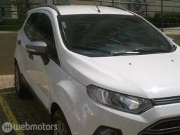 Ford Ecosport freestyle - 2015