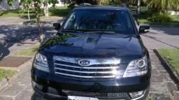 Kia Motors Mohave 4x4 V6 275 CV - 2011