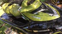 Sea doo rxt 215 turbo - 2005