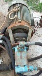 Motor de Injetora