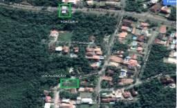 Terreno de 1000 m²