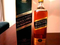 Whisky Black Label Extra Special