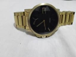 Relógio Puma ?% original $350,00