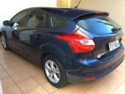 Vendo veículo Focus 2014/2015 - 2015
