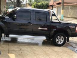 Vendo Ford Ranger limited 3.0 turbo diesel ano 2010 - 2010
