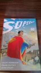 HQ Superman - Grandes Astros