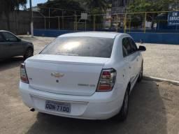 GM Cobalt LTZ automático 1.8 - 2013