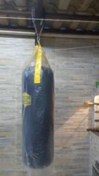 4001ac4f84 Saco de Pancada Punch + Par de Luvas
