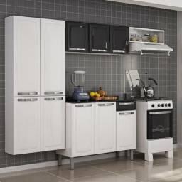 Cozinha Aço Itatiaia Completa Com Balcão - Entrega Grátis