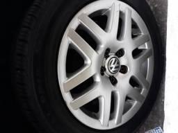 Quero aro 17 da Volks com pneus bons !