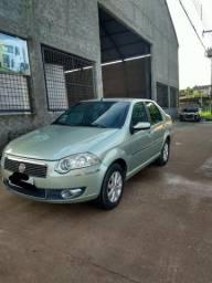 Fiat Siena 1.4 atractive impecavel! - 2009